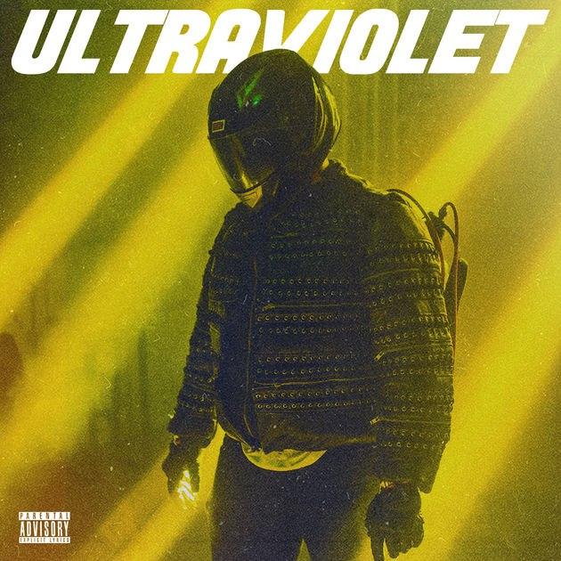 Thomas Mraz – Ultraviolet