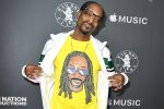 Snoop Dogg – Words Are Few