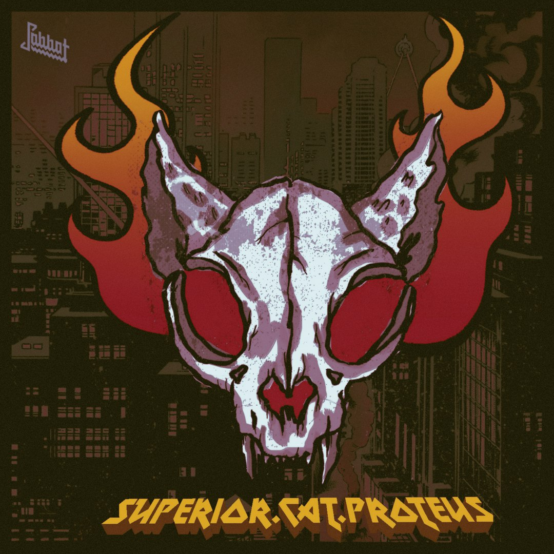 SUPERIOR.CAT.PROTEUS – Блик [prod. by EnzymeKillah & CAKEboy]