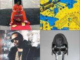 Плейлист новых треков на 6 сентября (Kodak Black, Chief Keef, Juicy J, MF DOOM)