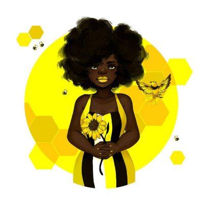 CunninLynguists — Rose Azura Njano