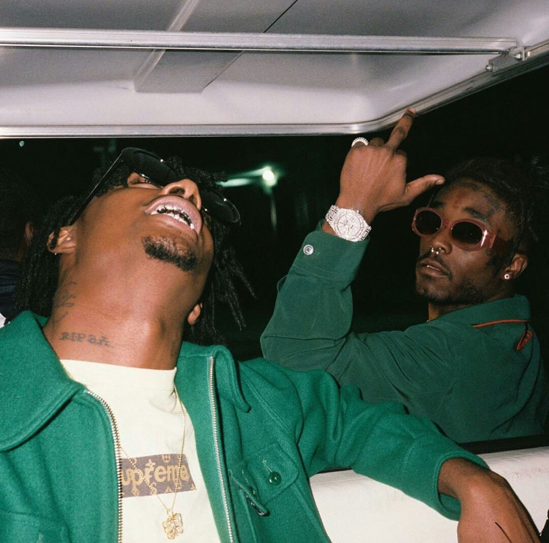 Playboi Carti & Lil Uzi Vert – Break The Bank