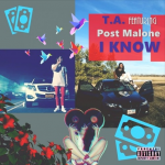 Post Malone & T.A. – I Know