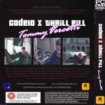 THRILL PILL & Code10 – Vercetti