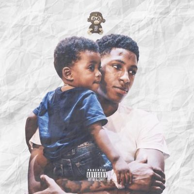 NBA Youngboy - Ain't Too Long