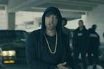 Eminem зачитал антитрамповский фристайл на BET Awards