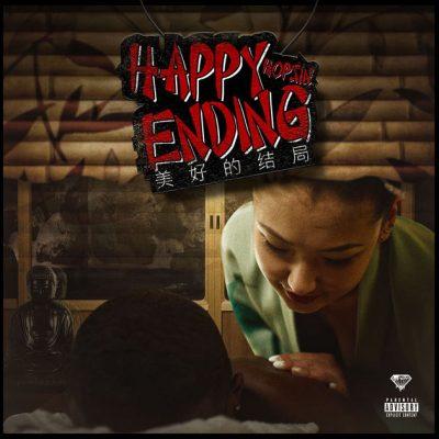 Hopsin - Happy Ending
