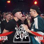 140 BPM CUP: VIBEHUNTER VS МАК СКИРИ