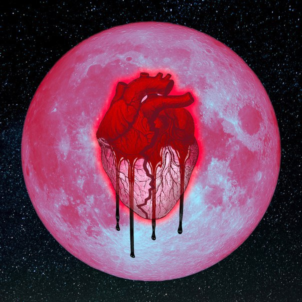 Chris Brown – Heartbreak On A Full Moon