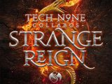 Tech N9ne Collabos - Strange Reign
