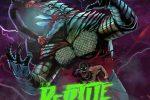 Sid x Ram – Reptile EP
