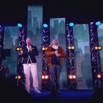 Баста и Ресторатор против Kyivstoner в шоу «Голос улиц»