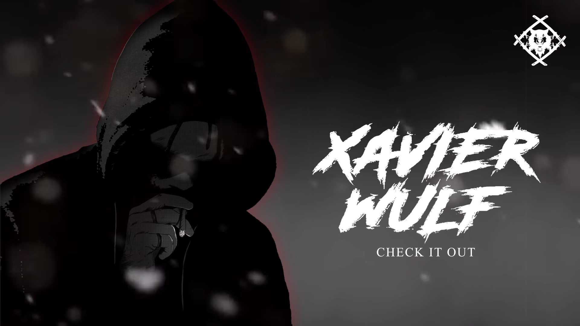 Xavier Wulf – Check It Out