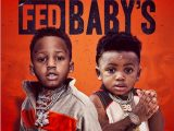 Youngboy Never Broke Again & Moneybagg Yo – Fed Baby's