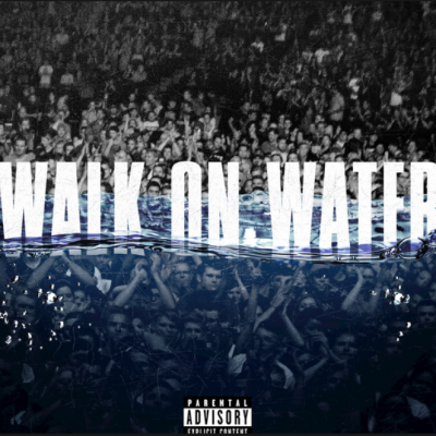 Eminem & Beyonce - Walk on Water