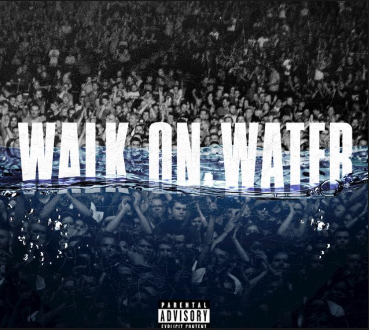Eminem & Beyonce - Walk on Water