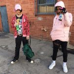 Lil Peep & Lil Tracy – Ratchet Bitches Cocaina