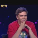 Второй выпуск шоу «Успех» при участии Славы КПСС
