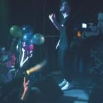 Bumble Beezy – Видеоотчёт с концерта в Перми