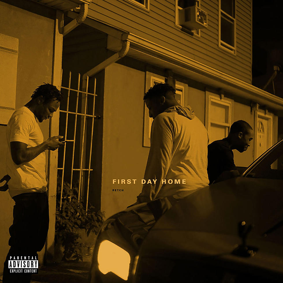 RetcH - First Day Home