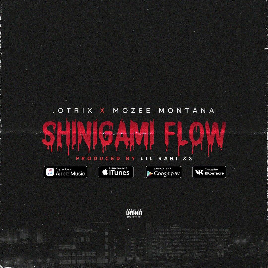 .Otrix & Mozee Montana – Shinigami Flow