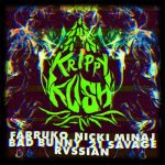 Nicki Minaj, 21 Savage, Farruko, Bad Bunny & Rvssian – Krippy Kush (Remix)