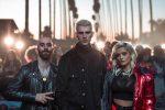 Machine Gun Kelly & Bebe Rexha & X Ambassadors – Home
