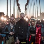 Machine Gun Kelly & Bebe Rexha & X Ambassadors – Home