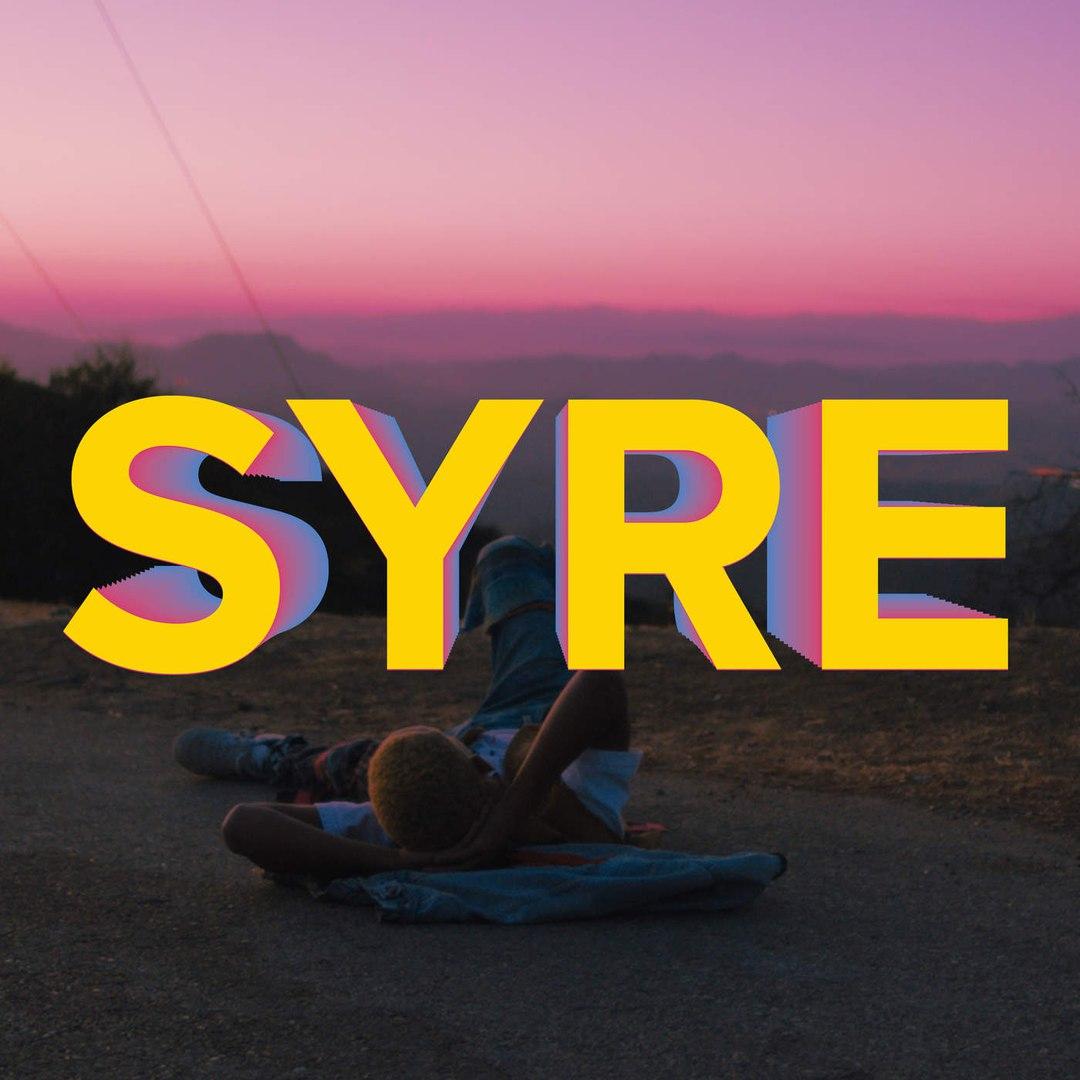 Jaden Smith – SYRE