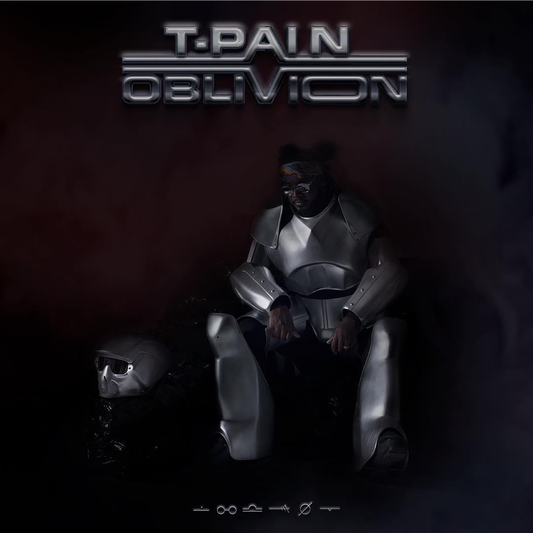 T-Pain – Oblivion