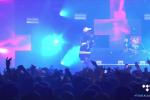 Lil Uzi Vert и Nicki Minaj выступили вместе на Рождественском концерте