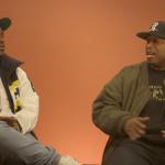Встреча поколений: A$AP Ferg и DJ Premier
