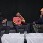Интервью Kobe Bryant и Kendrick Lamar для «Complex»