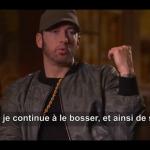Eminem о новой школе, работе с Beyonce и другом