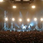 Oxxxymiron & Dizaster выступили на концерте в Омске