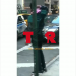 Desiigner снял штаны и устроил драку в Нью-Йорке