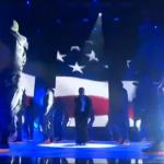 Выступление Kendrick Lamar на Grammy 2018