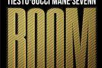 Tiesto & Gucci Mane – Boom