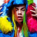 6ix9ine & Fetty Wap & A Boogie Wit Da Hoodie – Keke
