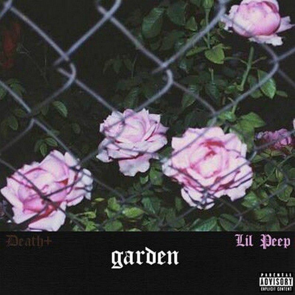 Lil Peep & Death+ – Garden