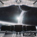 Rickey F – Эпилог & Фантомы
