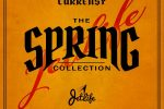 Curren$y – The Spring Collection