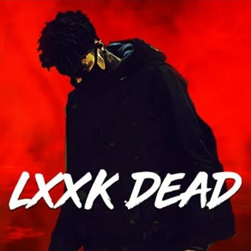 SCARLXRD – LXXK DEAD.