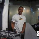 DJ Whoo Kid поздравил Oxxxymiron'a с днём рождения