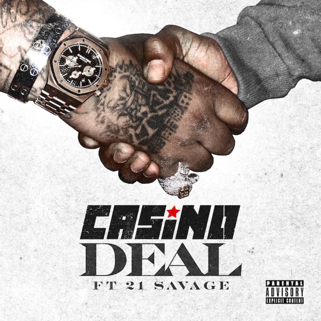 FBG Casino & 21 Savage – Deal