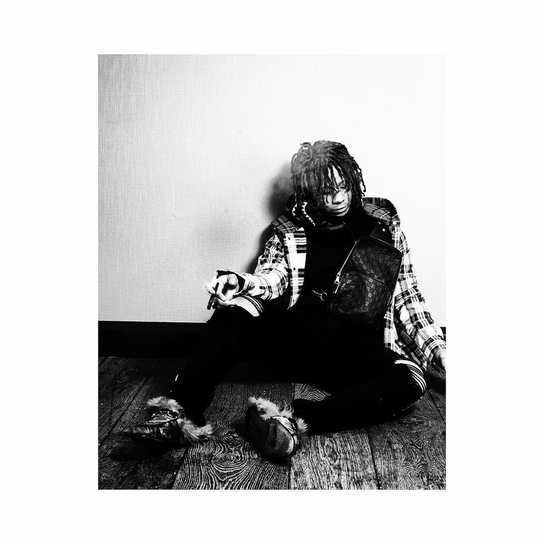 Trippie Redd – Make A Wish (The World Is Yours)