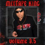 СД – Mixtape King volume 3.5