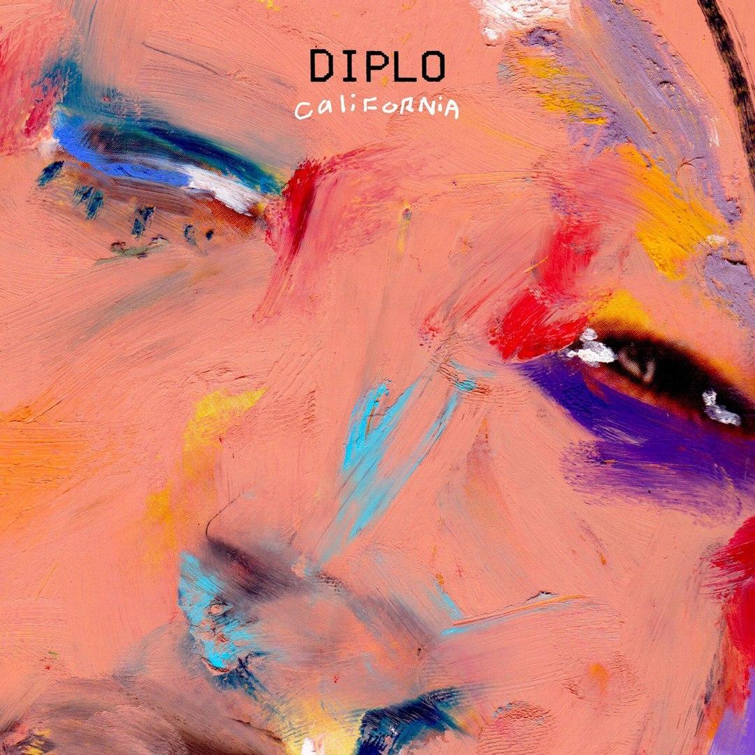 Diplo – California (EP)