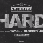 Tay-K & BlocBoy JB – Hard