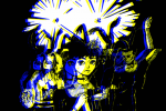 pyrokinesis – самое грустное диско